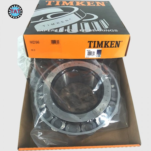 Timken 07097 Tapered Roller Bearing Cone