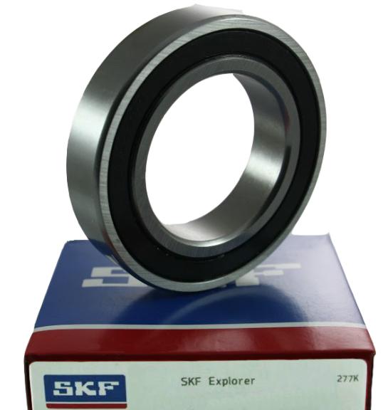 SKF 6012 2RS1 Deep Groove Ball Bearing