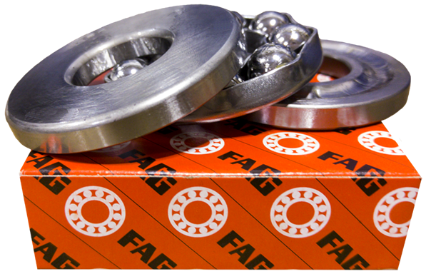 FAG Double Direction Thrust Bearing