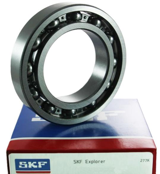 6205 Open SKF Ball Bearing