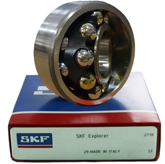 1200ETN9 – SKF Double Row Self-Aligning Bearing – 10x30x9