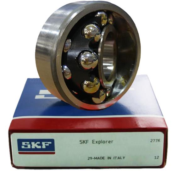 1200ETN9 – SKF Double Row Self-Aligning Bearing – 10x30x9