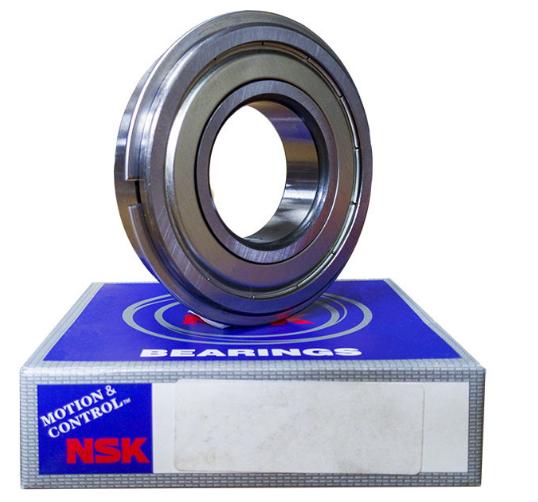 Ball Bearing 6011  55 x 90 x 18 mm